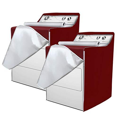 secadora frontal de la marca AlaSou