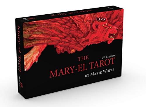 Mary-el Tarot (2nd Edition)