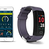 Best Fitness Gps Watch Trackers - FOMO Fit GPS fitness tracker watch designed in Review