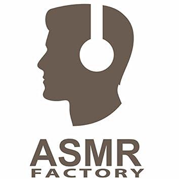 Asmr Sleep Sounds