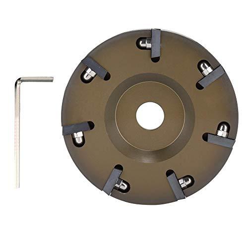 Lega di alluminio elettrico bestiame ovino bovini cavalli zoccolo disco disco piatto strumento con 7 lame coltello elettrico strumento zoccolo coltello(Strumento coltello per zoccolo)