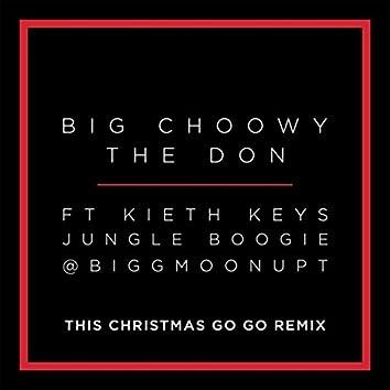 This Christmas (Go Go Remix) [feat. Jungle Boogie, Keith Keys & Biggmoonupt]