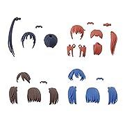 30MS オプションヘアスタイルパーツVol.2 全4種