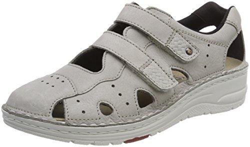 Berkemann Damen Larena Sneaker, Grau (Grau 617), 40 EU