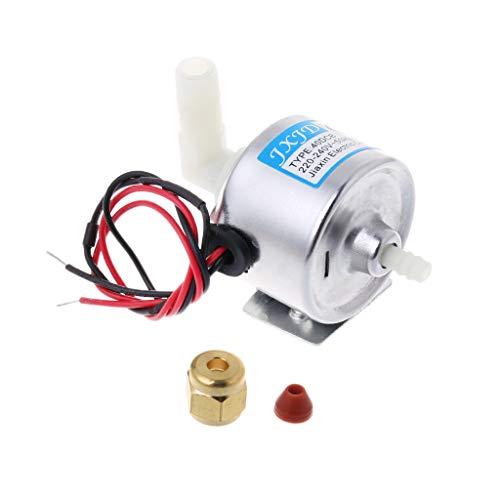 Yinuneronsty Nebelölpumpe 40 DCB 18 W für Zubehör 220 – 240 V Nebelmaschine Schritt 900 W