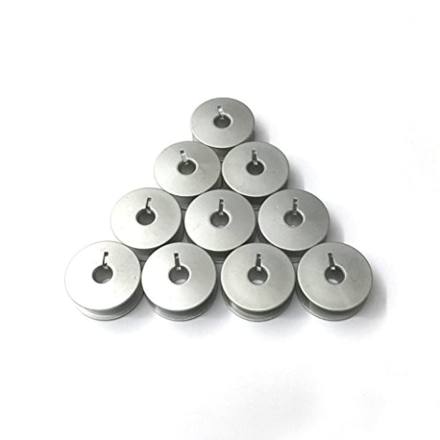 Cutex Brand 10 Aluminum Slotted