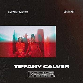 Tiffany Calver
