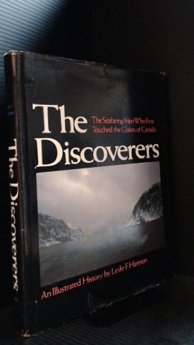 The discoverers;: An illustrated history,