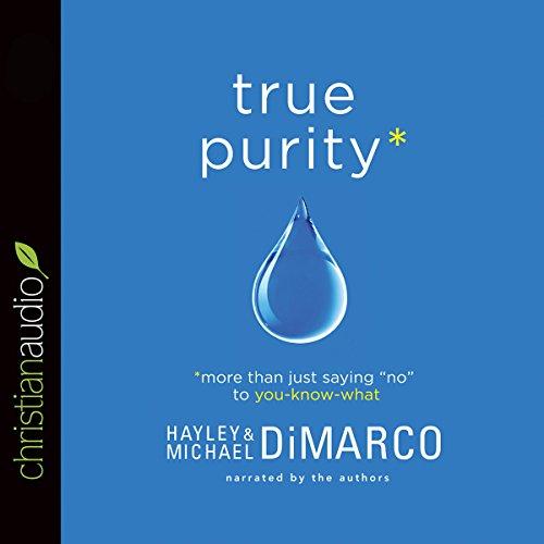 True Purity audiobook cover art