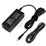 45W Type USB C AC Adapter for Acer Chromebook R 13 14 15 CB5-312T CB5-312T-K8Z9 CB5-312T-K5X4,Acer Chromebook Spin 11 R751T CB314 CB315 CB315-3H-C2C3 CB514-1HT-C7AZ CB515-1HT-C2AE CB715-1W-P4Y6