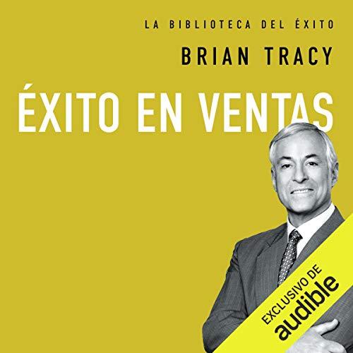 Diseño de la portada del título Éxito en ventas