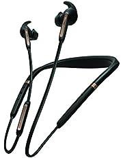Jabra Elite 65e コッパーブラック 北欧デザイン ノイズキャンセリング付Alexa対応ワイヤレスイヤホン BT5.0 防塵防滴IP54 2台同時接続 2年保証 【国内正規品】 100-99020001-40-A