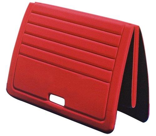 Sveltus Tapis de Sol Pliable (Rouge)