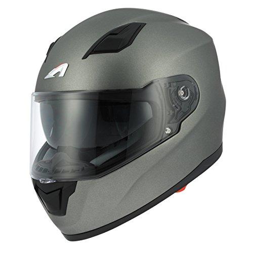 Astone Helmets GT900M GT900M-WHXXL Motorradhelm, geschlossen