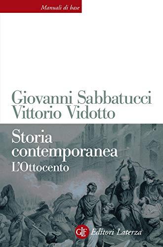 Storia contemporanea: L'Ottocento