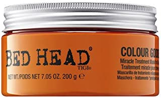 Tigi Bed Head Colour Goddess Miracle Treatment Mask (For Coloured Hair) - 200g/7.05oz