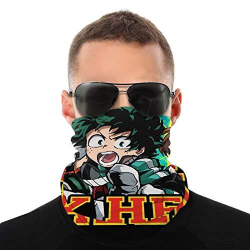 Variedad bufanda a prueba de polvo bufanda a prueba de viento pasamontañas ligero máscara facial/cubierta de moda bandanas de secado rápido para el deporte