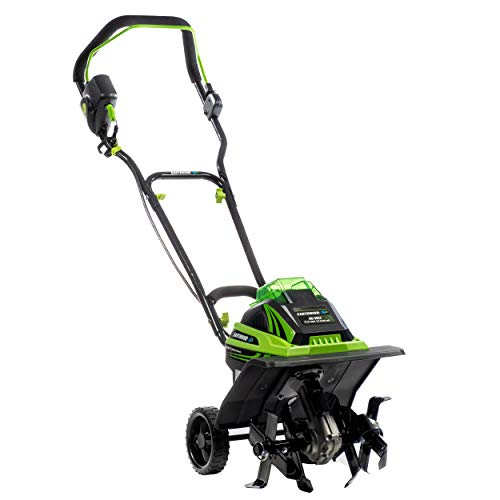 Best Cordless Electric Tillers