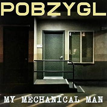 My Mechanical Man