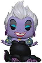 Funko Pop! Disney: Little Mermaid - Ursula with Eels