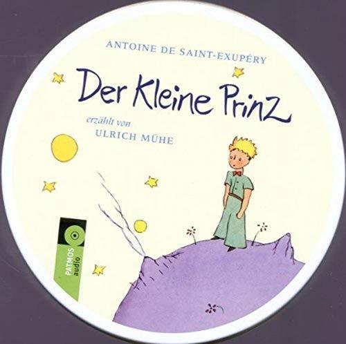 Der Kleine Prinz: erzählt von Ulrich Mühe: Das Hörbuch