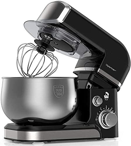 Küchenmaschine Rührgerät, 1000W...