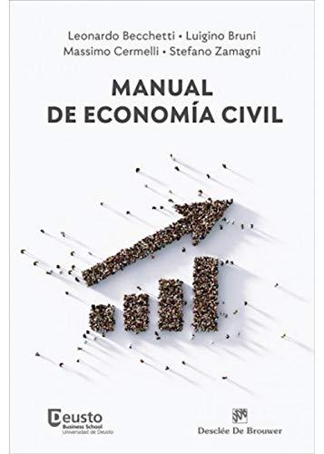 Manual De Economía Civil: 0 (Biblioteca de Gestión)