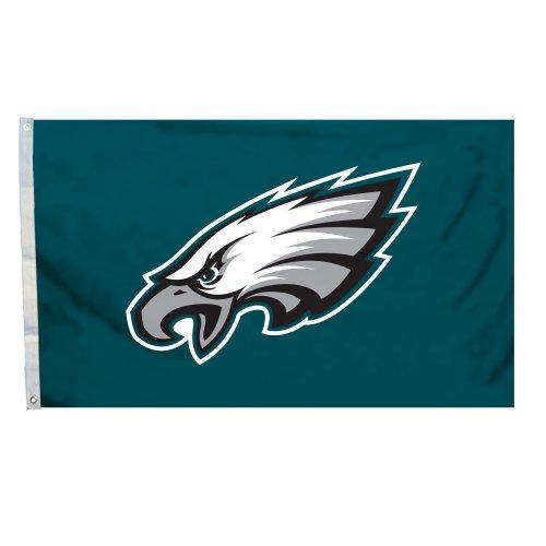 Fremont Die NFL Philadelphia Eagles 3