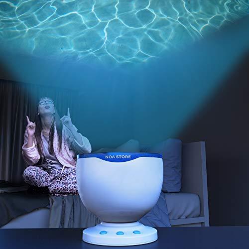 Calming Autism Sensory LED Light...