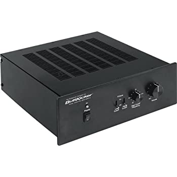 ButtKicker BKA1000-N Power Amplifier