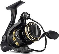 KastKing Lancelot Spinning Reel, Freshwater Fishing Reel,...