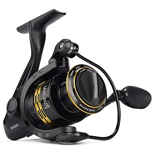 KastKing Lancelot Spinning ReelSize 2000 Fishing Reel
