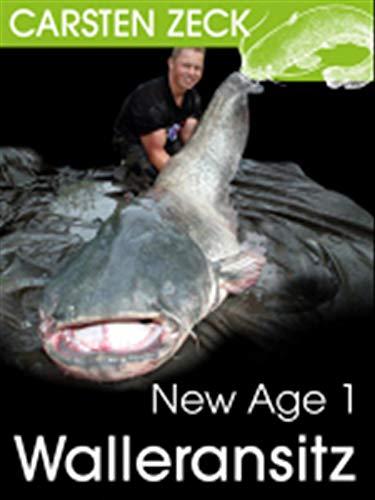 New Age 1 - Walleransitz mit Carsten Zeck
