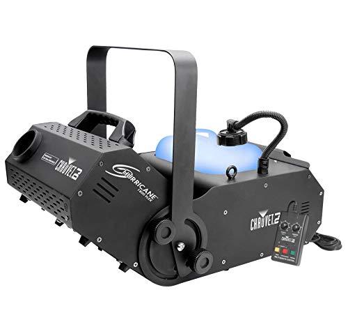Chauvet Hurricane 1800 FLEX Fogger with Remote