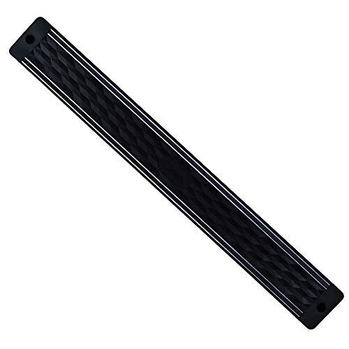 CLOEN Soporte Magnético Cuchillos, Barra Magnética para Cuchillos, 44.5 cm Largo, Organizador...