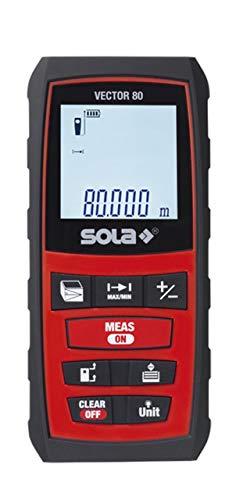 Laser Entfernungsmesser Sola Vector 80 - 2