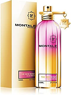 100% Authentic MONTALE THE NEW ROSE Eau de Perfume 100ml Made in France
