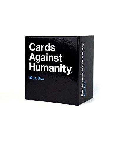 Card boy Cards Against Humanity:Blue Box