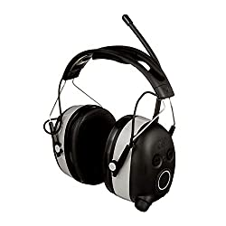 top rated 3M WorkTunes Connect + AM / FM Bluetooth Hearing protection, hearing protection … 2021
