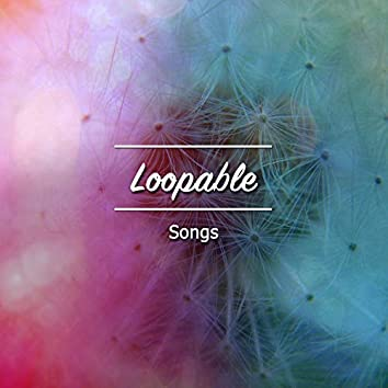 #16 Loopable Songs for Meditation