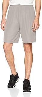 Augusta Sportswear Men's 802 Longer length wicking mesh athletic short