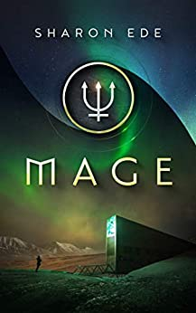 [Sharon  Ede ]のMAGE (English Edition)