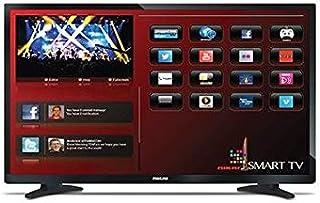Nikai 40 Inches NTV4000SLED6 HD Ready Smart LED TV
