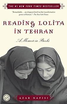 Paperback Reading Lolita in Tehran: A Memoir in Books Book