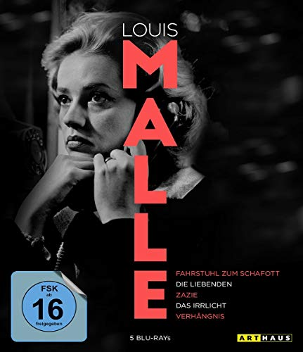 Louis Malle Edition [Blu-Ray] [Import]