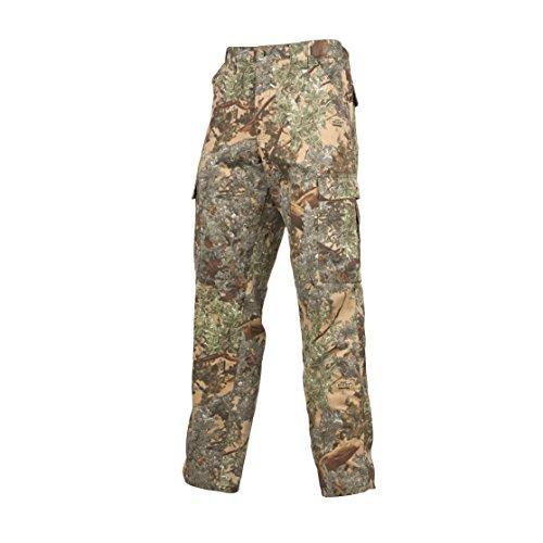 King's Camo Cotton Six Pocket Hunting Pants, Desert Shadow, Small