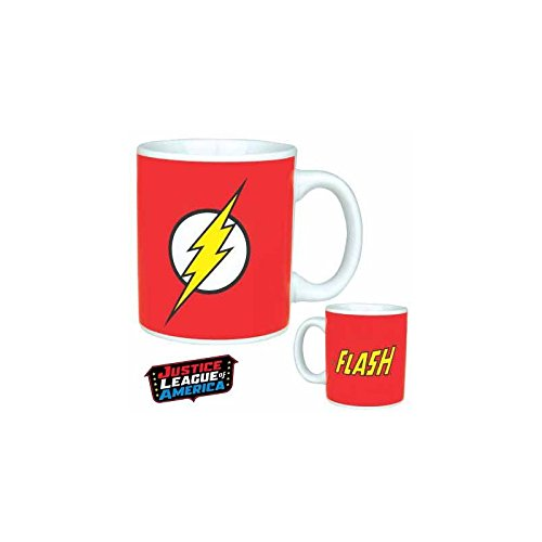 Kaffeetasse-Flash