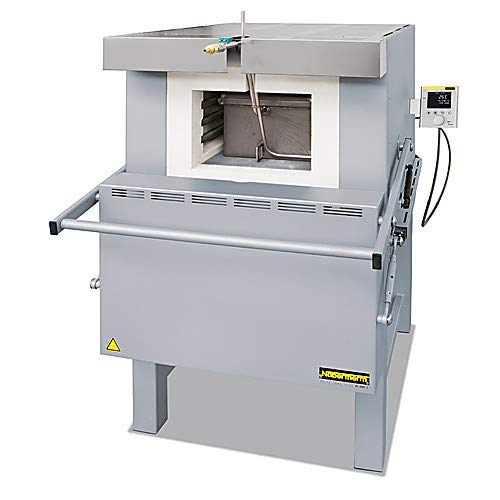 Nabertherm N03R0NCNE-480 Model N Cheap mail order sales 17HR C4 Deluxe Furnace with Hardening