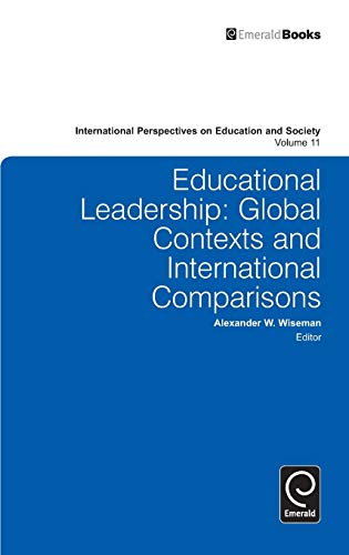 Educational Leadership: Global Contexts and International Comparisons: 11