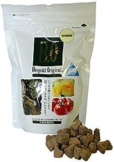 Planeta Huerto Bonsái Abono orgánico Biogold 5kg.
